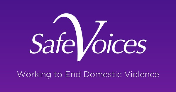 Safe Voices: Working to End Domestic Violence