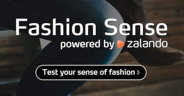 Fashion Sense (powered by zalando): Test your sense of fashion